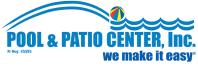 Swimming Pools - Pool & Patio Center