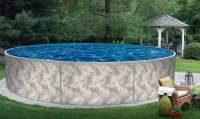 On Ground - Pool & Patio Center