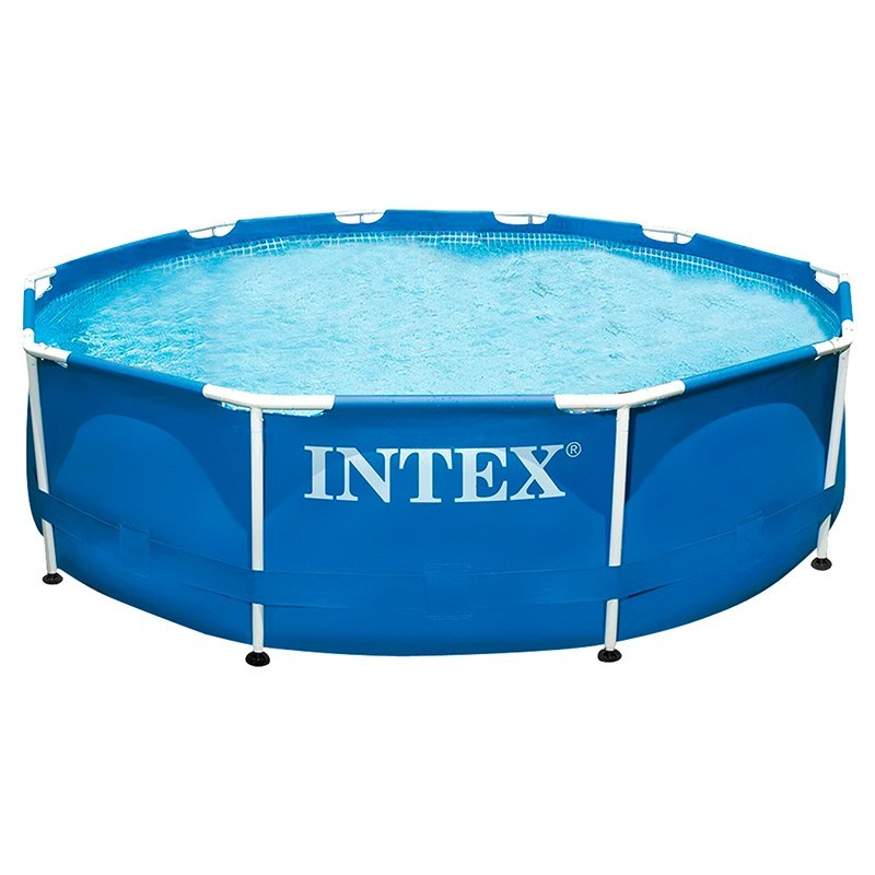 Venta De Piscinas Bestway » Alberca Intex Costco