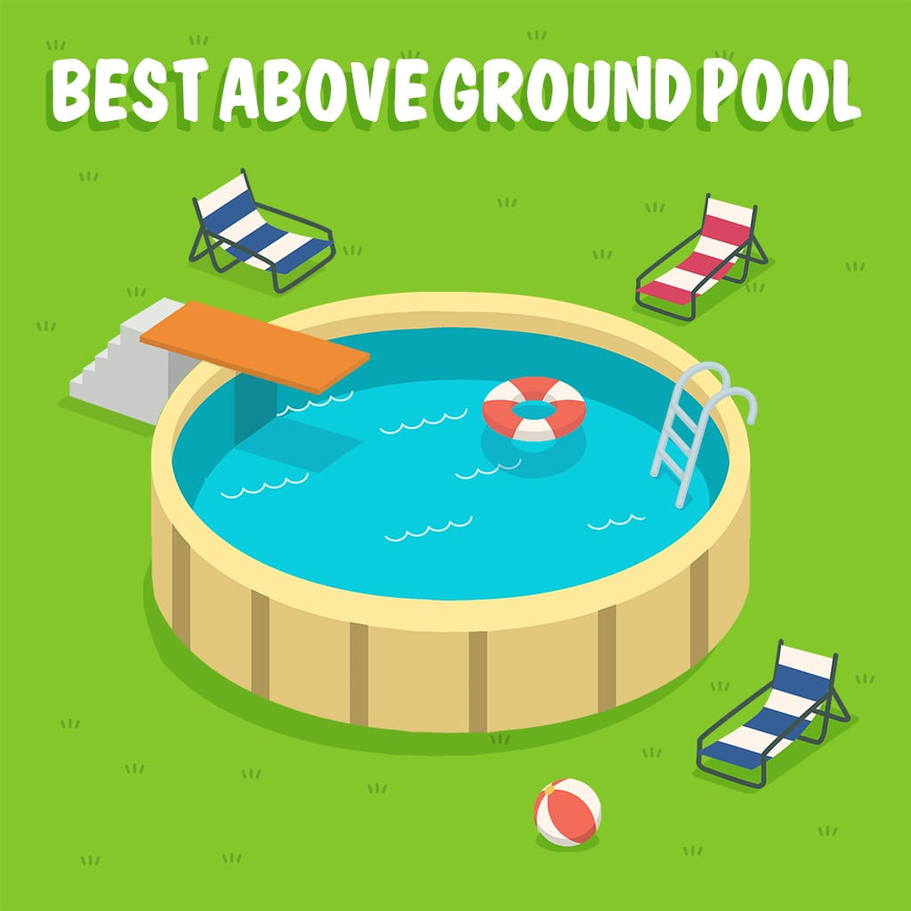 Intex Vs Bestway Review 10 Best Above Ground Pool August 2019 Reviews Consumer