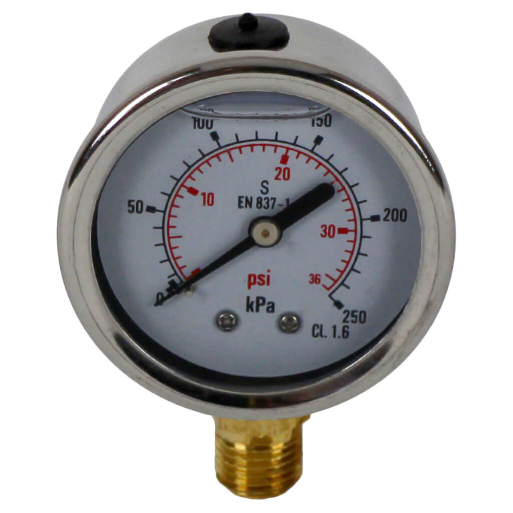 Pool Filter Pump Pressure Astral Pool Filter Pressure Gauge 75032 Poolequip