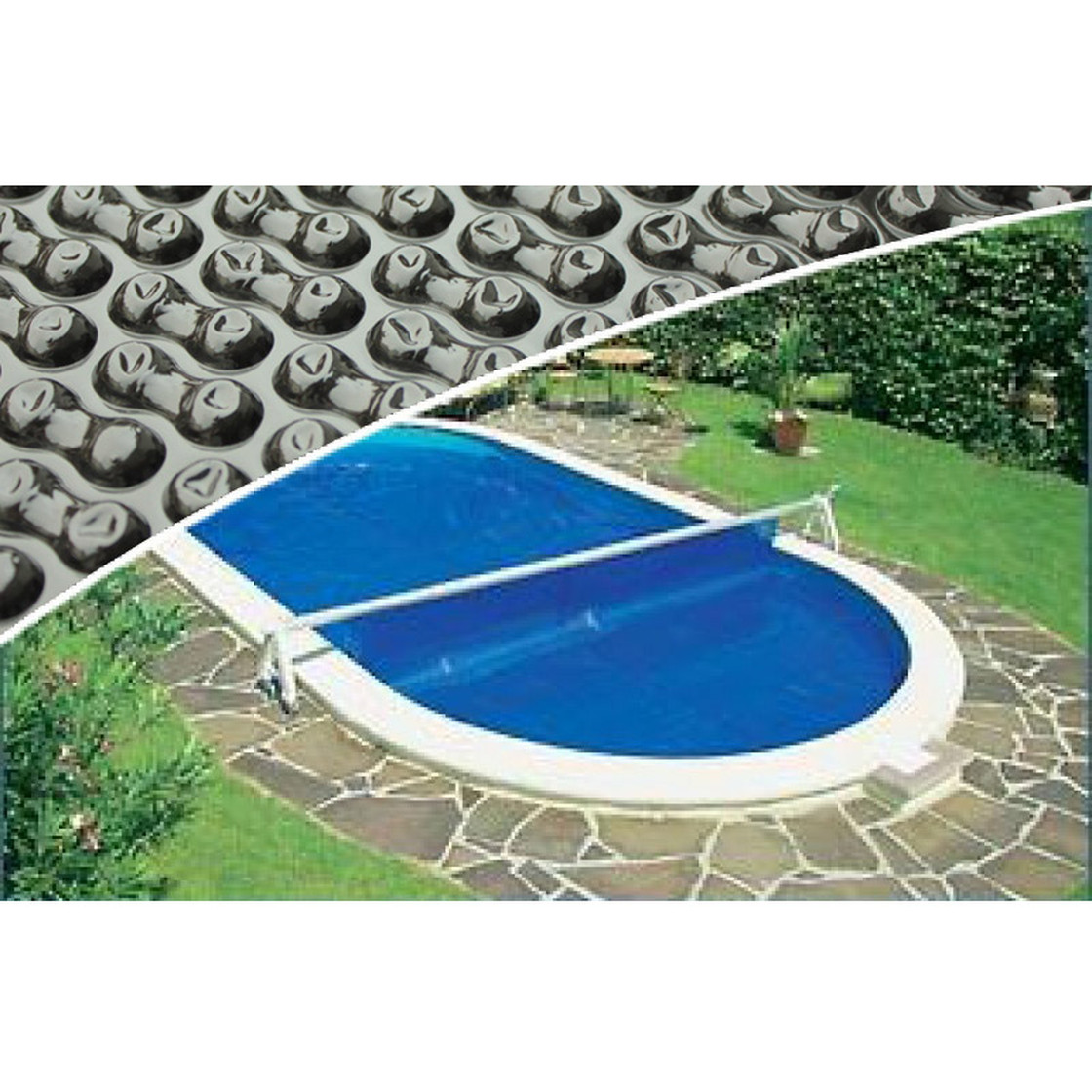 Pool Solarfolie 500 My Sol Guard Geobubble Solarfolie Pool Bewertung