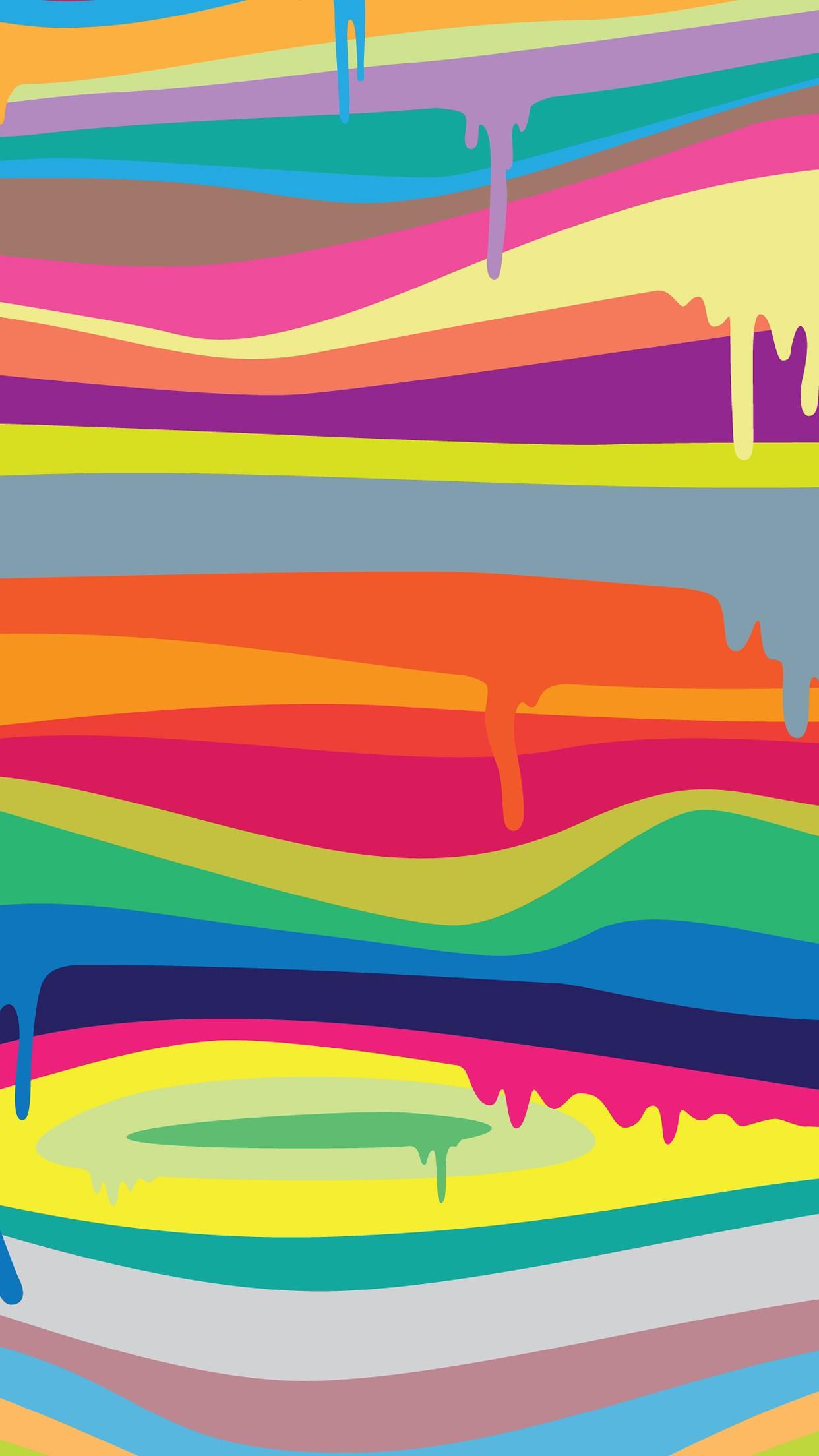 Cool Iphone Wallpapers Hd Poolga Joe Van Wetering The Melting