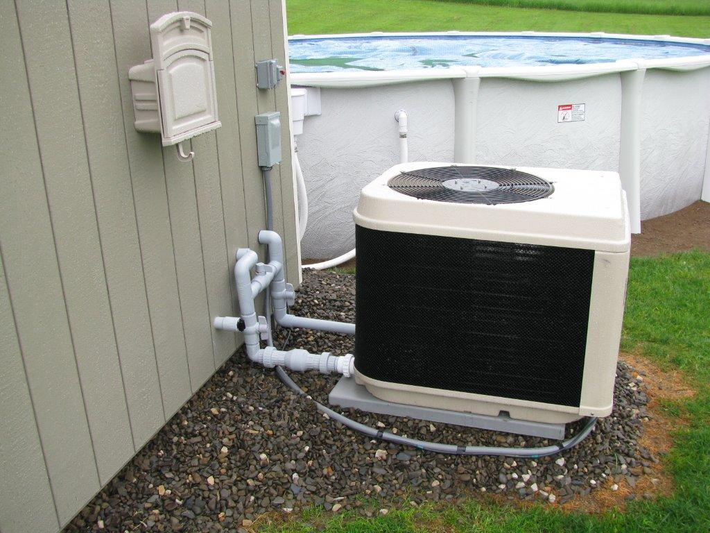 Pool Wärmepumpe Zodiac Above Ground Pool Heaters Poolheatpumps