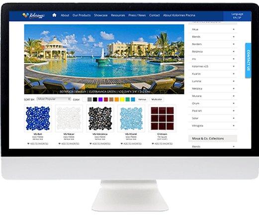 Custom Website Design  Development Package  Pricing Pool