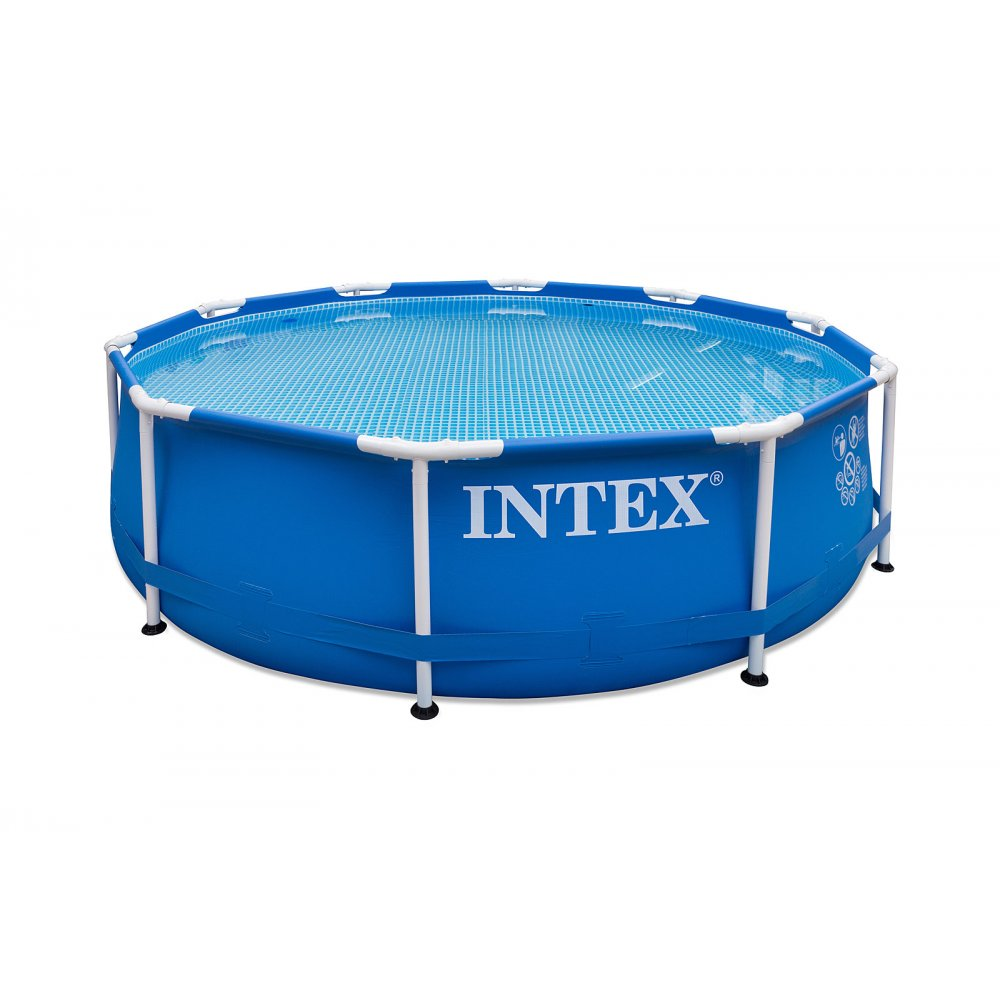 Intex Pool Reinigen Vor Winter Intex Pool Reinigen Vor Winter