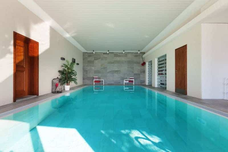 Vakantiehuizen In Italie Met Prive Zwembad Residential Indoor Pools: The Inside Story | Pool Pricer