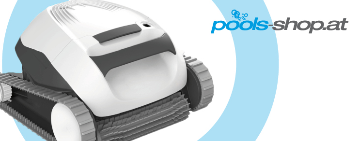 Bodensauger Pool Funktion Poolroboter | Dolphin | Poolreiniger