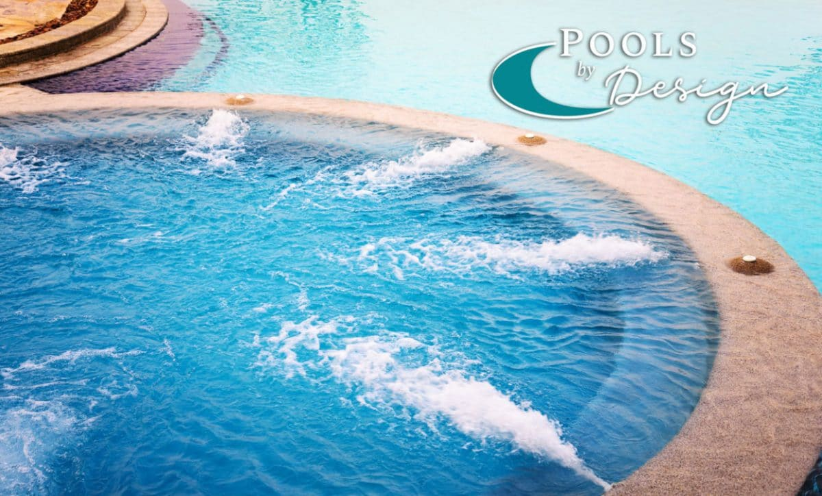 Jacuzzi Pool Installation Three Tips For Jacuzzi And Spa Owners Pools By Design