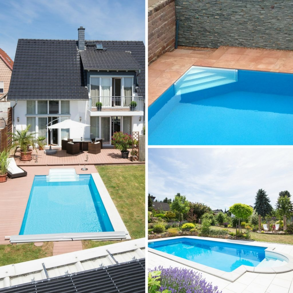 Pool Bausatz Mit Treppe Pooltreppe Selber Bauen Archive Pool Selbstbau