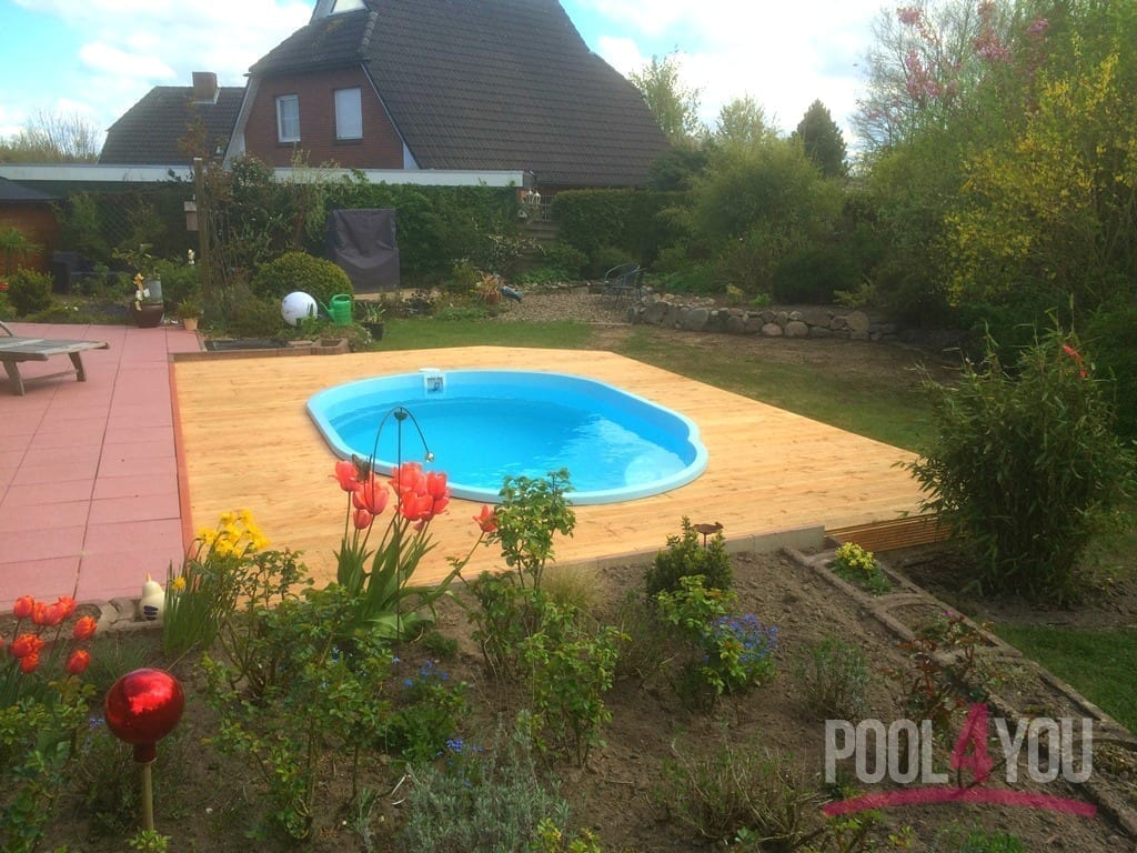 Gfk Pool King Astra 4 00 X 2 50 X 1 25 Poolsfactory