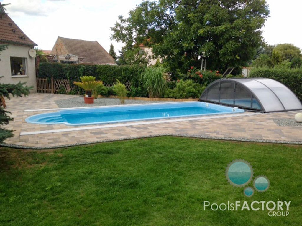 Gfk Pool King Hera 8 30 X 3 20 X 1 55 Poolsfactory
