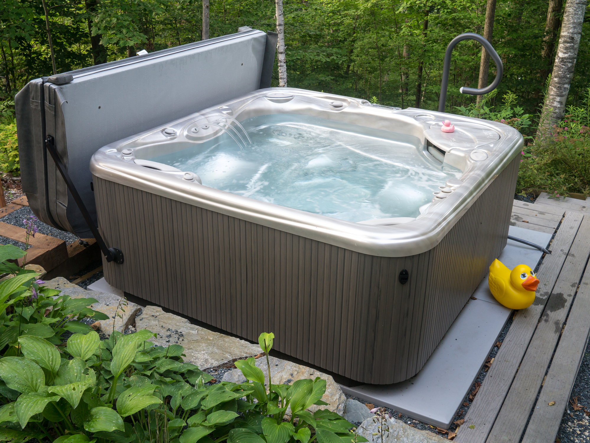 Jacuzzi Brand Pool Pump Spa Service And Repair