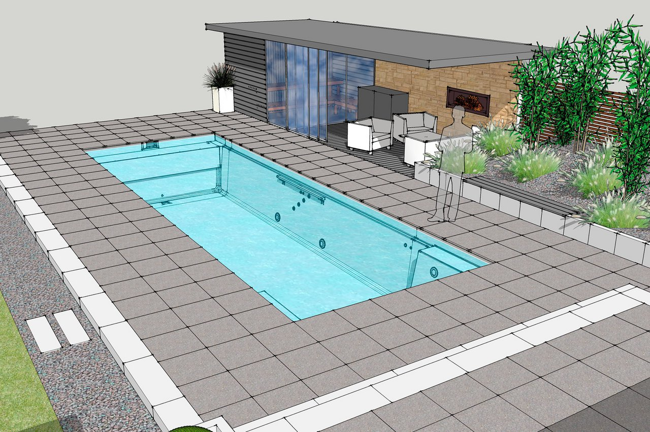 Pool Garten Was Beachten Professionelle Gartengestaltung Pool Planung Poolsplace