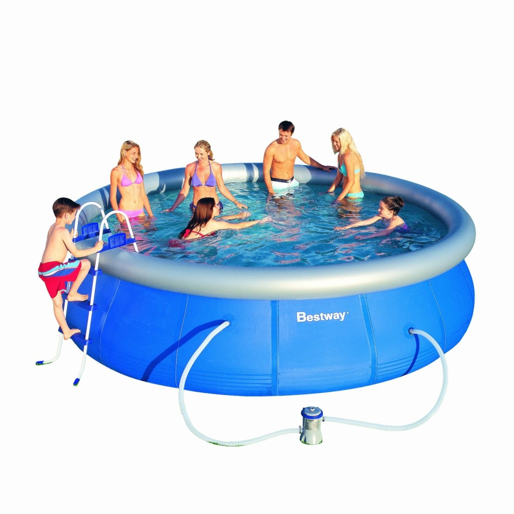 Intex Vs Bestway Review What Is The Best Above Ground Pool Top Rated Above Ground