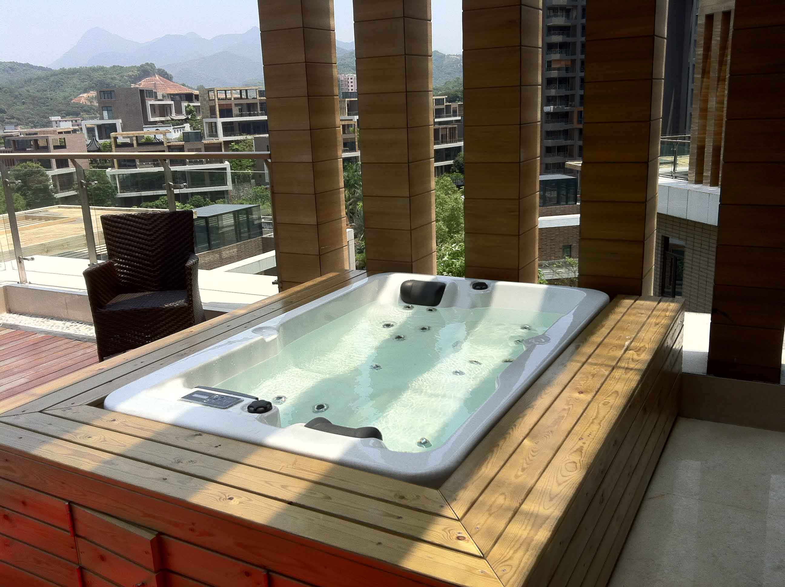 Jacuzzi Pool Temperature Poolworld Philippines Inc Beata 2 Person Jacuzzi Hydro
