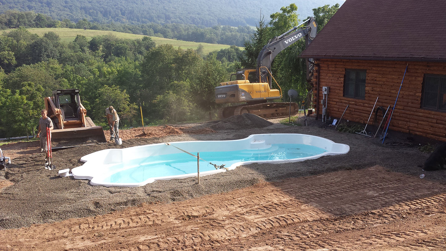 Best Diy Inground Pool Kit Do It Yourself Diy Pools Pool World Inc