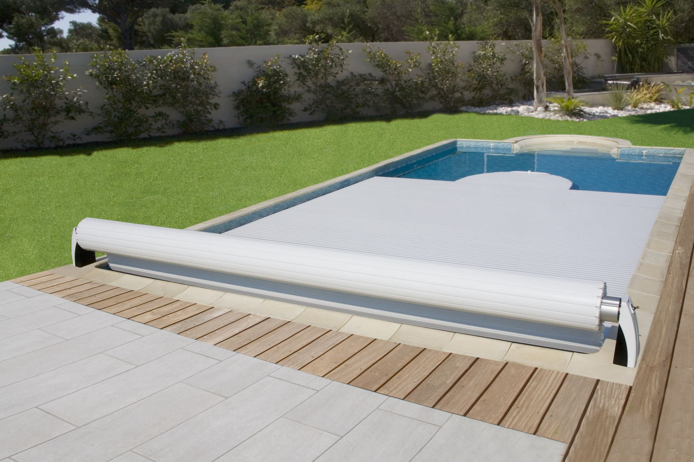 Abdeckplane Unter Pool How To Perform A Pool Cover Repair?