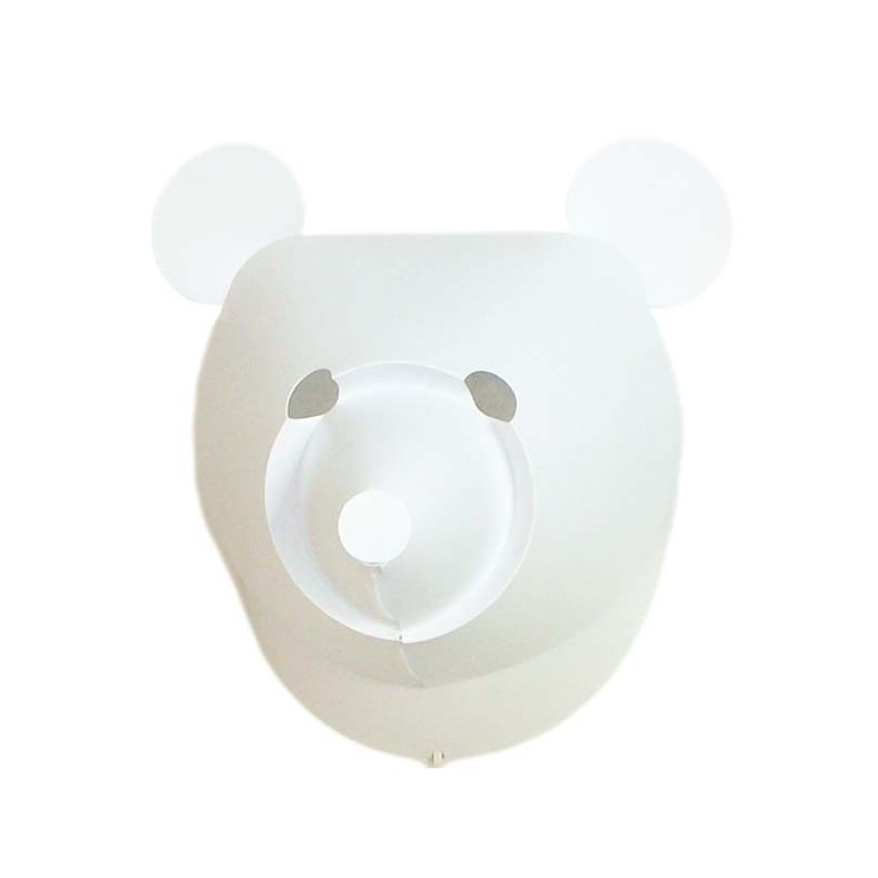 Applique Murale Lampe Murale Lampe Murale Animaliere Eclairage - Lampe Ikea Ours