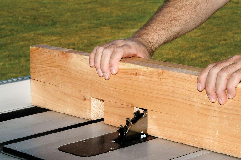 How to Build a Pergola Step By Step - DIY Building a Pergola - garden arbor plans designs