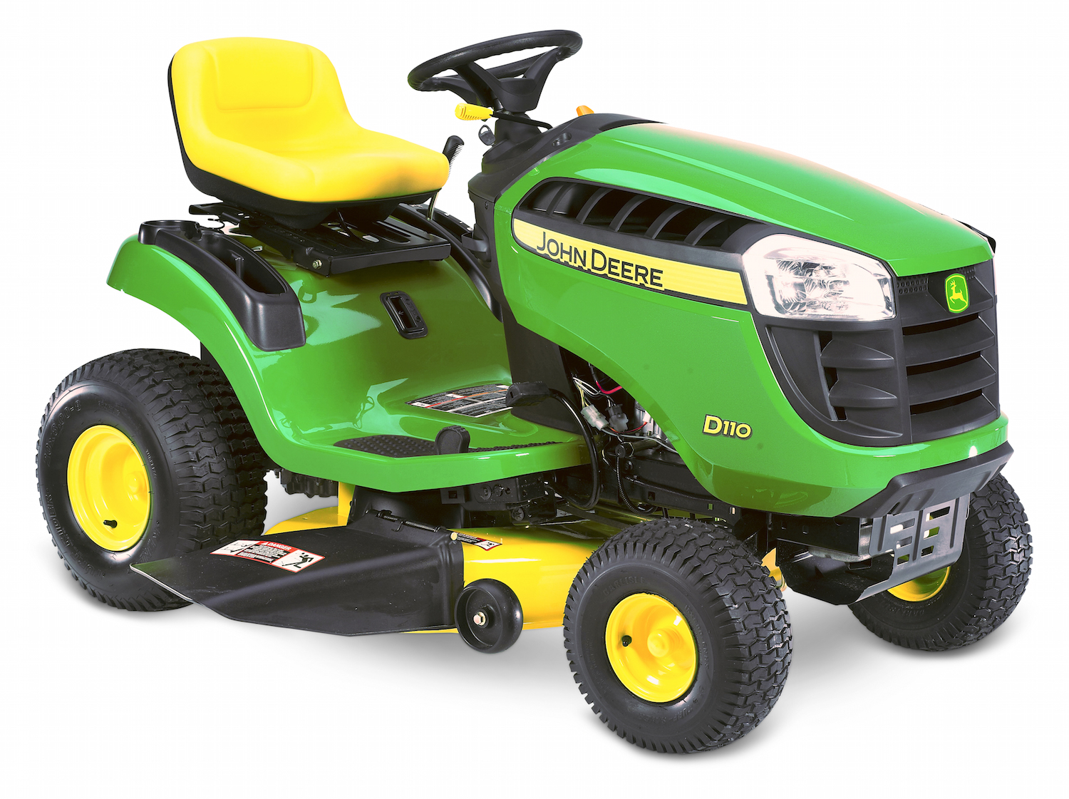 Lawn Mower 4 Best Riding Lawn Mowers Under 2 000 Best Riding