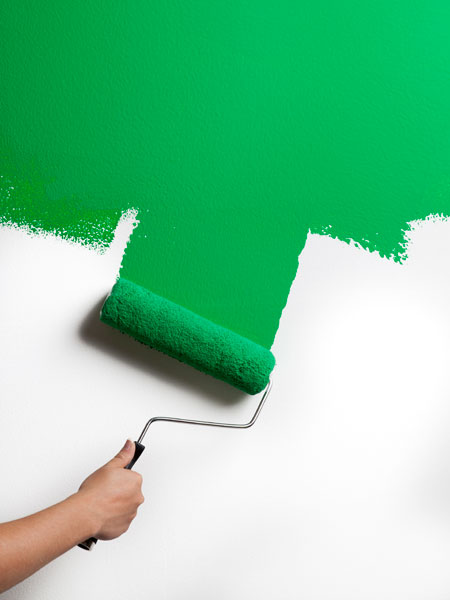 Bild Auf Wand Malen Interior Painting Tips - How To Paint Your Walls Like A Pro