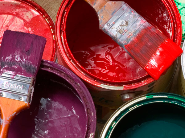 How To Paint A Room | Interior Painting Tips | How To Paint Your