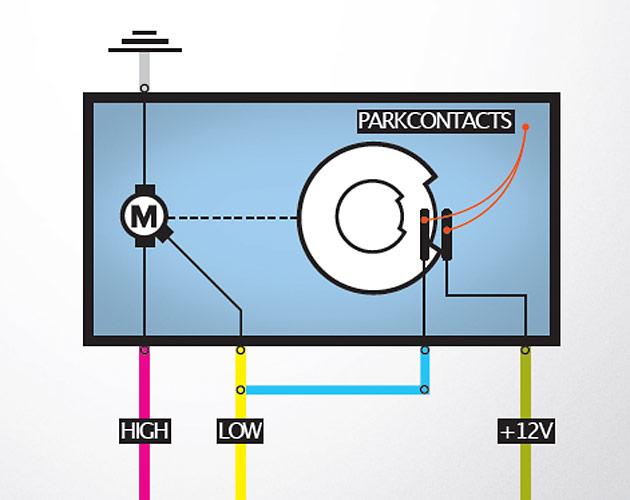 Gm 3 Wire Wiring Diagram Wiper Online Wiring Diagram