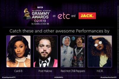 Fifteen-time Grammy winner Alicia Keys to host the 61st annual Grammy Awards