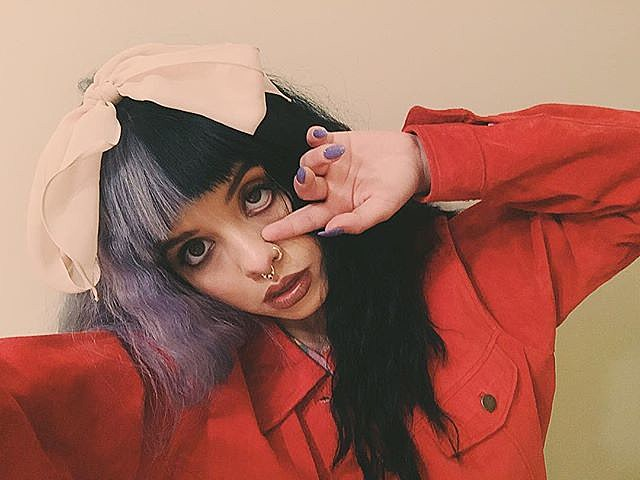 Cute Cry Baby Wallpaper Melanie Martinez 2048