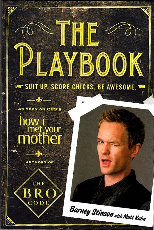 Barney Stinson Communication and Pop Culture