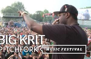 big-krit-pitchfork-music-festival