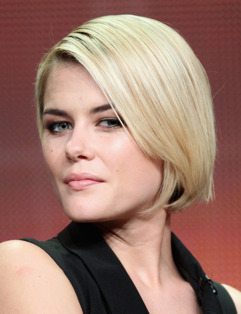 Short Stylish Haircuts Rachael Taylor Hairstyles Popular Haircuts