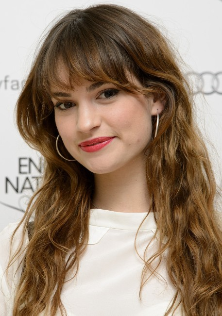 Effortless Long Hairstyles Tousled Long Hairstyles 2013 Popular Haircuts