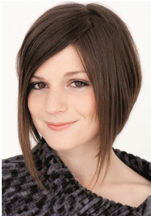 Long Bob Haircuts With Bangs Cute Bob Haircuts For 2014 Popular Haircuts