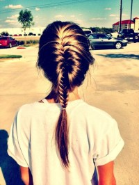 10 French Braid Hairstyles for Long Hair - PoPular Haircuts