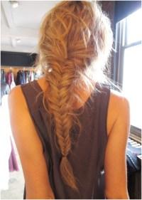 8 Cute Braided Hairstyles for Girls: Long Hair Ideas ...