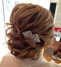 Wedding Updos For Medium Length Hairstyles | 8 wedding ...
