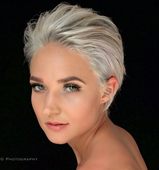 Short Hairstyles For Fine Hair Easy 15 Latest Pictures Of Shag Haircuts For All Lengths