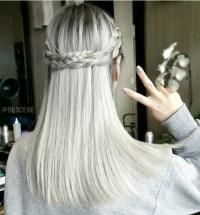16 Trendiest Hairstyles for Medium Length Hair - PoPular ...