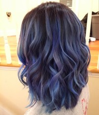 20 Great Hair Ideas for Winter: Pretty Hair Color Ideas ...