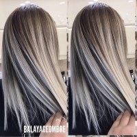 10 Best Medium Layered Hairstyles 2019 - Brown & Ash ...