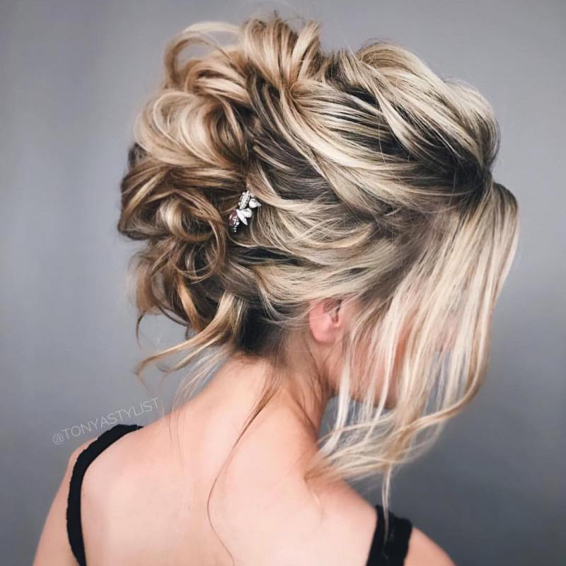 Prom Hairstyles Updos | Modish Updo Hair Prom Hairstyles New Prom Updo Hair Styles Long Hair