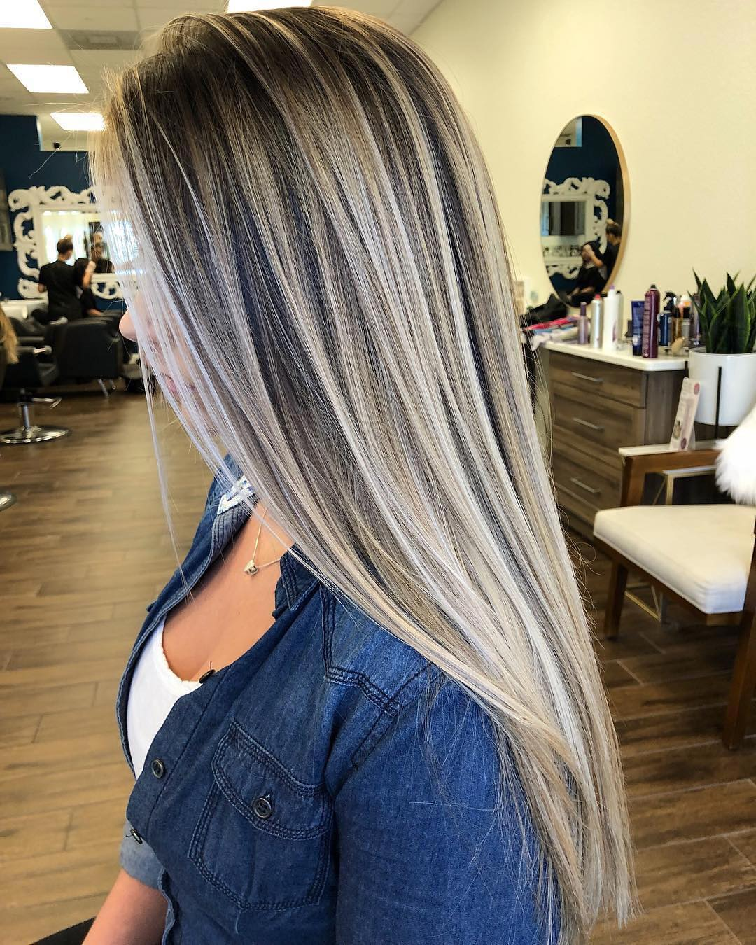 Coiffure Femme 2018 Ombre 10 Balayage Ombre Long Hair Styles From Subtle To Stunning