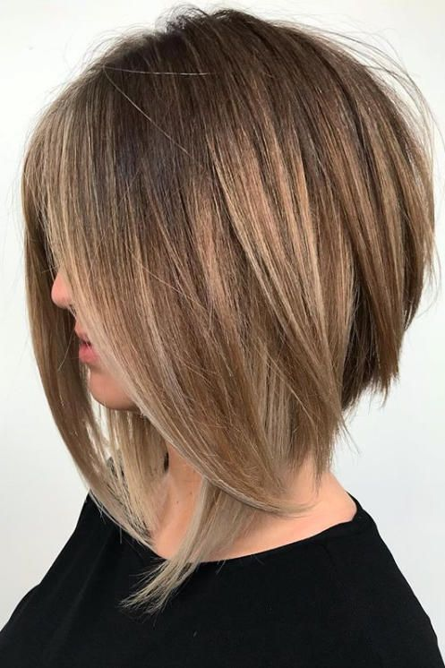 Colors In Dirty Blonde Hair 10 Trendy Straight Bob Hairstyles For Women Straight
