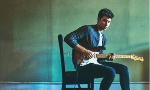 "It's a ""Summer of Love"" for Shawn Mendes!"