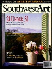 2000 Southwest Art