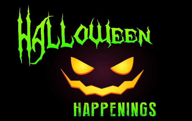 Halloween Events Around Fort Wayne