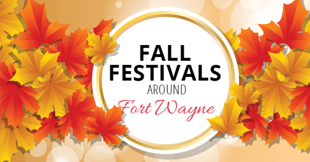 fort wayne festivals