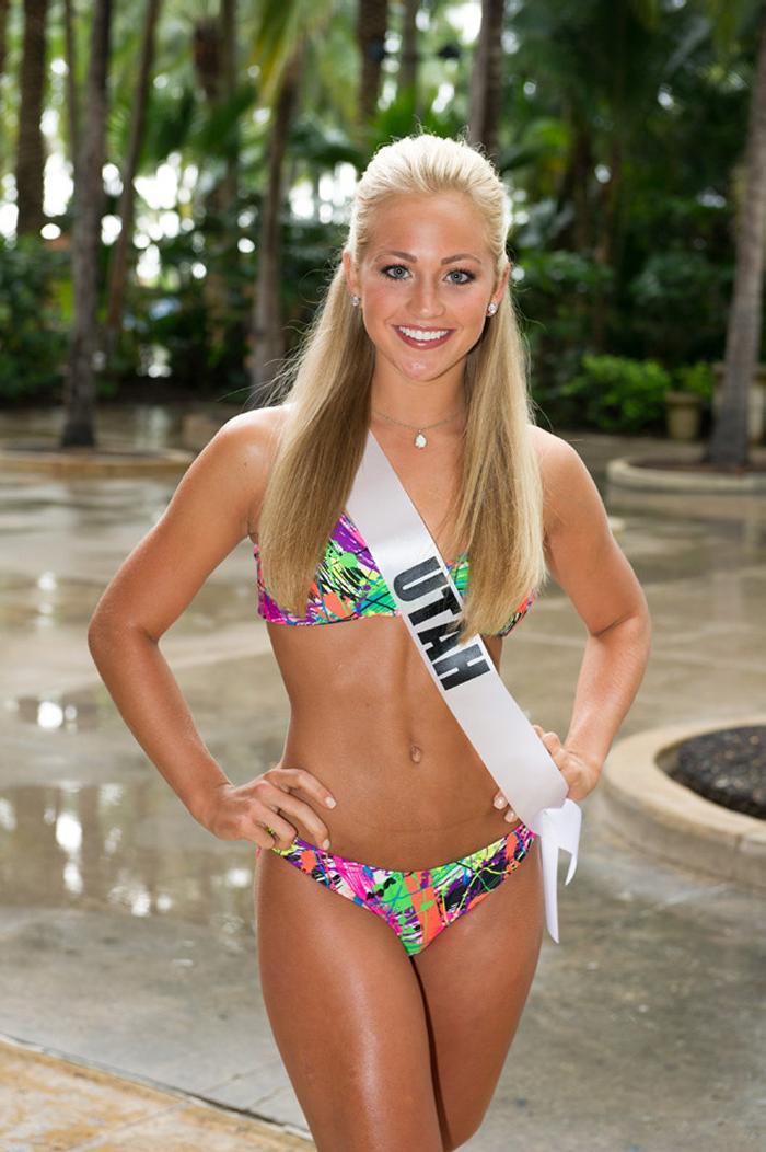 Cute Wallpaper Hd Girl Meets World Pop Minute Miss Teen Usa 2014 Bikini Photos Photo 44